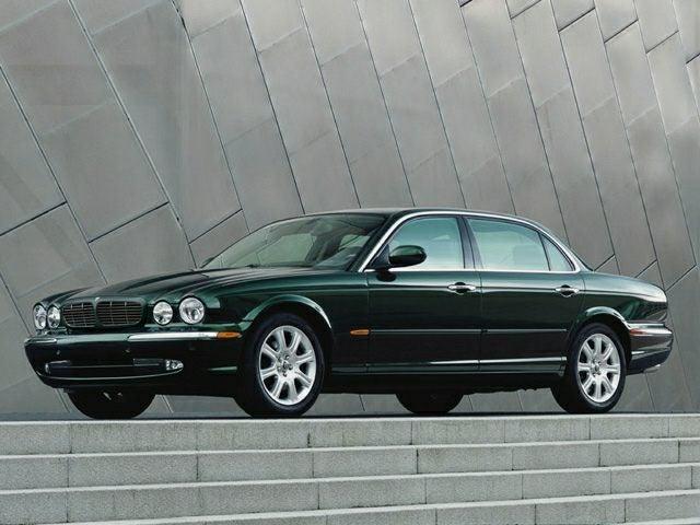 2005 Jaguar Xj 4dr Sdn Super V8 North Olmsted Oh Cleveland