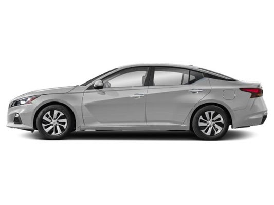 2020 Nissan Altima 2.5 S North Olmsted OH | Cleveland ...