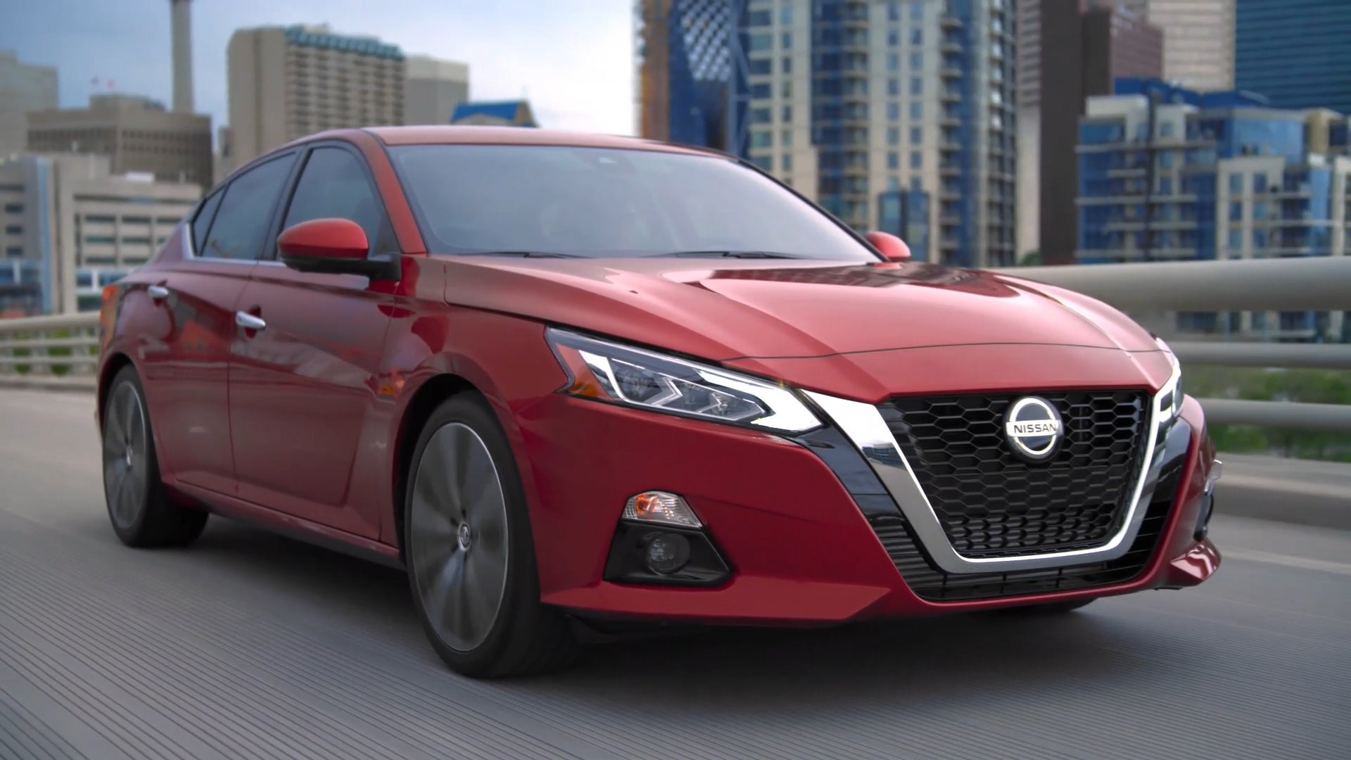 Nissan of North Olmsted | New and Used Nissan Dealer Serving Cleveland